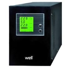 UPS pentru centrale Well 1000 VA - 600W